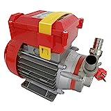 Rover Elektrische Pumpe für Wein, Novax 20 M, Edelstahl, Elektropumpe