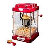 celexon CinePop CP1000 Popcorn-Maschine - 24,5x28x43cm -...