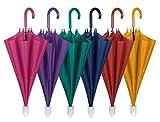 Regenschirm für Damen und Herren, große Perlen, automatischer...