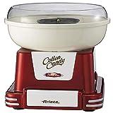 Ariete 2971 Cotton Candy Zuckerwatte-Maschine, verwendbar für...