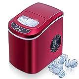 Eiswürfelmaschine - Neue Tragbare Eismaschine für Haushalt/Büro -...