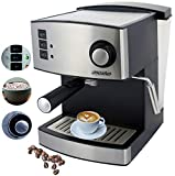 Espressomaschine   Cappuccinomaschine   Kaffeemaschine  ...