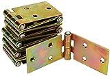 KOTARBAU Kistenband 100 x 35 mm 10. Stk Gerollte Tischband...