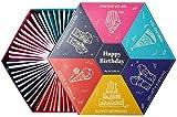 Happy Birthday von Acorus - Teeset zum Geburtstag für alle, die uns...