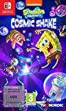 SpongeBob SquarePants Cosmic Shake - Nintendo Switch