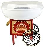 Gadgy ® Zuckerwattemaschine für Zuhause | Cotton Candy Machine |...