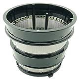 Panasonic JD33-153-K0 Filter, Sieb, für MJ-L500 Entsafter, Slow...