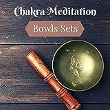 Chakra Meditation Bowls Sets