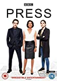 Press [DVD] [2018]