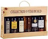 Collection Südfrankreich - Wein Geschenkset - Rotwein und Weißwein...
