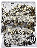 Amscan 360186 - Konfetti 40 Sparkling Celebration, Folie/Papier, 34 g,...