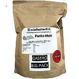 Asiafoodland - Gastro - Groß-Packung - Premium Panko - Paniermehl –...