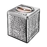 Unold 48870 Eismaschine Profi mit Kompressor, Volumen für 2 L...
