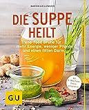 Die Suppe heilt: Trend-Food Brühe für mehr Energie, weniger Pfunde...