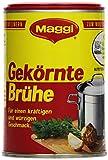 Maggi gekörnte Brühe, 10er Pack (10 x 8 l)
