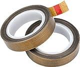 WEKON 2 PCS Teflonband PTFE Klebeband für Vakuummaschine, zum...