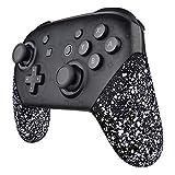 eXtremeRate Griffe Gehäuse für Nintendo Switch Pro,Gehäuse Case...