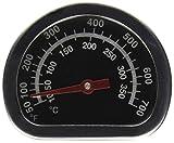 Broil King 18013Große -Deckel Heat Indicator