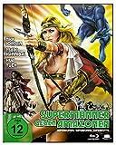 Supermänner gegen Amazonen (Superuomini, superdonne, superbotte) (Sie...