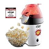 Russell Hobbs Popcornmaschine Fiesta (Heißluft Popcorn Maker, ohne...