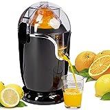 ONVAYA® Elektrische Saftpresse | Obstpresse | Entsafter | Orangen-...