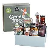 Gepp's Feinkost Vegan BBQ Geschenkbox I Vegan Grillen leicht gemacht...