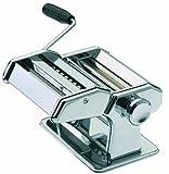 GEFU 28300 Nudelmaschine Pasta PERFETTA DE Luxe mit 3 verschiedenen...