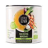 Little Lunch Bio Brühe   'Gemüsebrühe Klassik'   420g   Vegan  ...