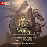 Die Gabel, die Hexe und der Wurm: Geschichten aus Alagaësia 1 -...
