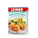 Leimer, Panko Paniermehl, asia, 175 gramm