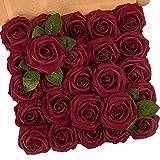 N&T NIETING Künstliche Blumen, fühlen sich echt an,...