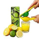 MASCHOTA® 3-in-1 Zitronenpresse, Orangenpresse & Limettenpresse -...