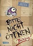 Bitte nicht öffnen 1: Bissig!: Kinderbuch-Bestseller über lustige...
