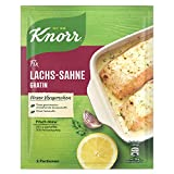 Knorr Fix Lachs-Sahne Gratin 28 g