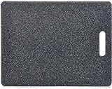 Zeller 26057 Schneidebrett Granitoptik, Kunststoff, ca. 36,5 x 27,5 x...